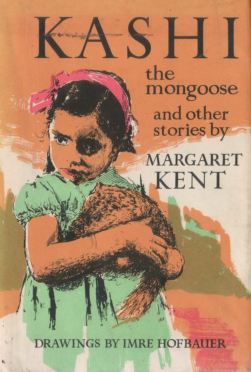 Kashi the Mongoose and other stories -