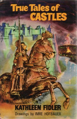 True tales of castles -