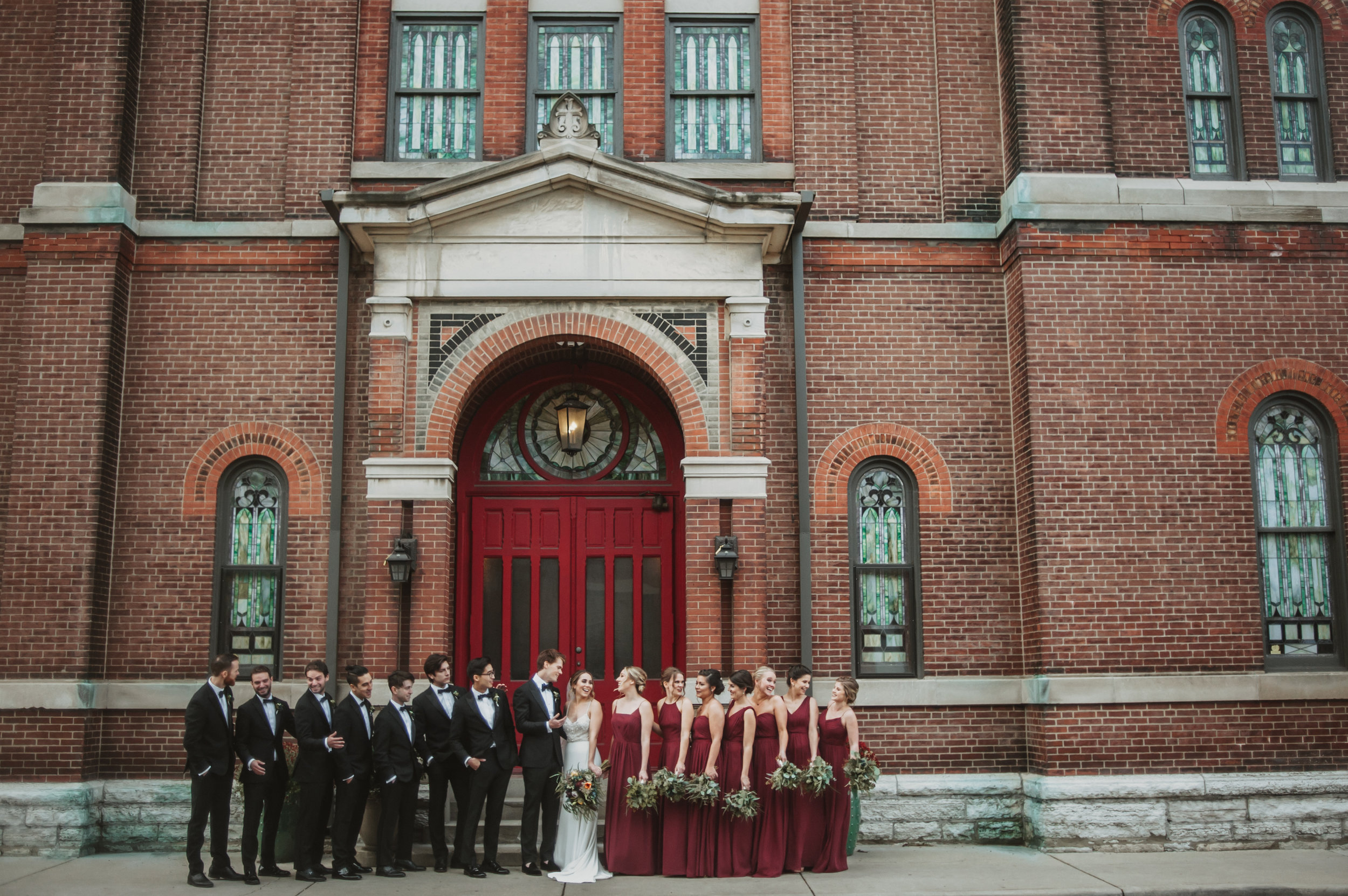 wedding benue
