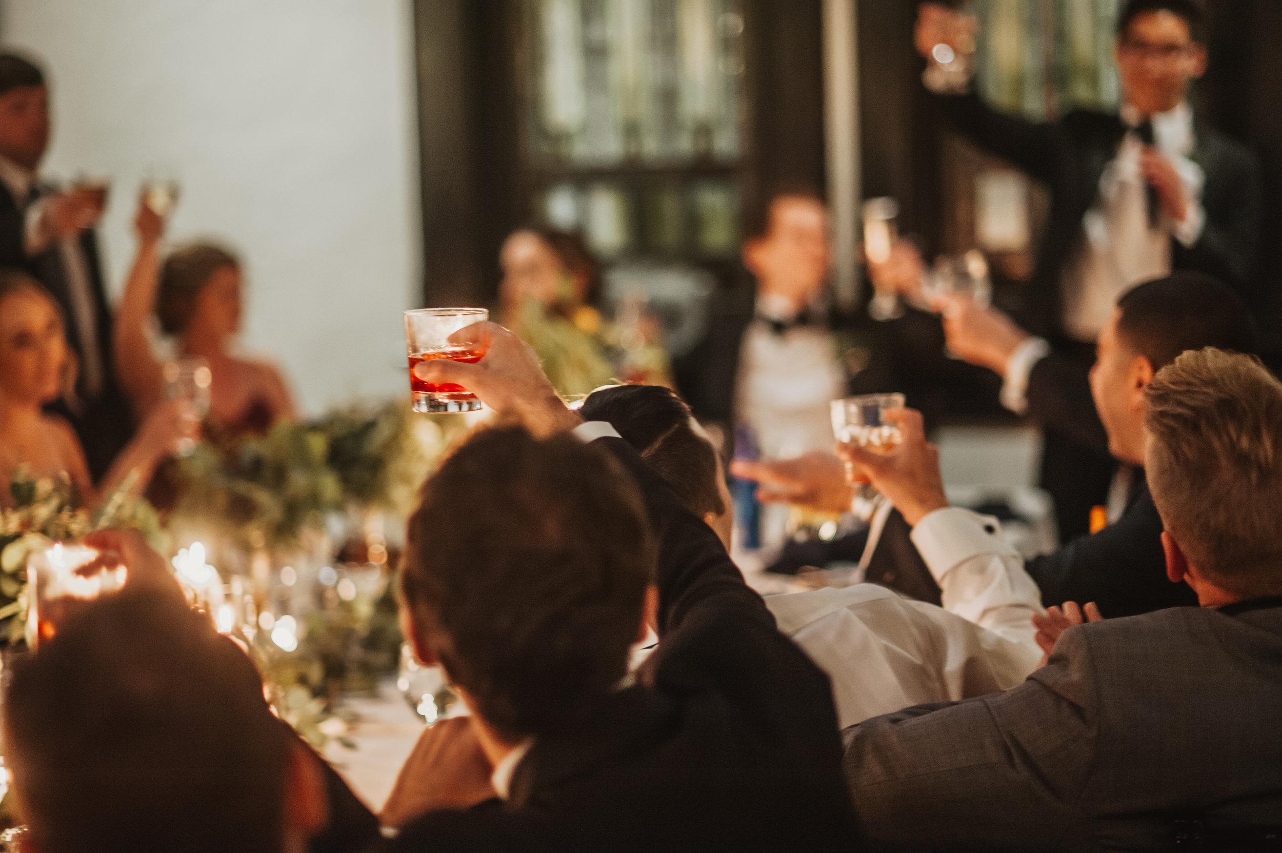 weddings events