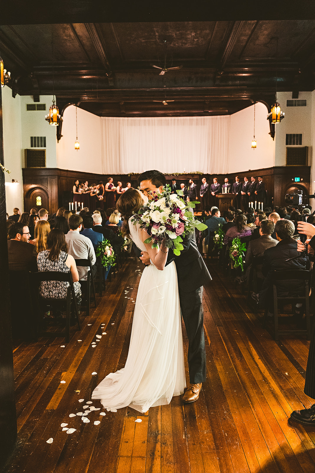 unique weddings and events center