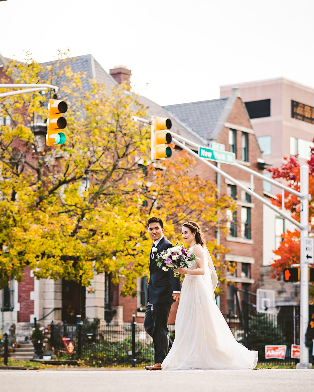 Autumn Weddings! - And why you should consider having one!