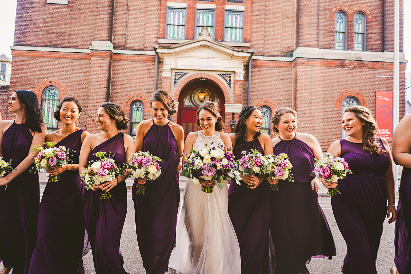 small intimate wedding venues