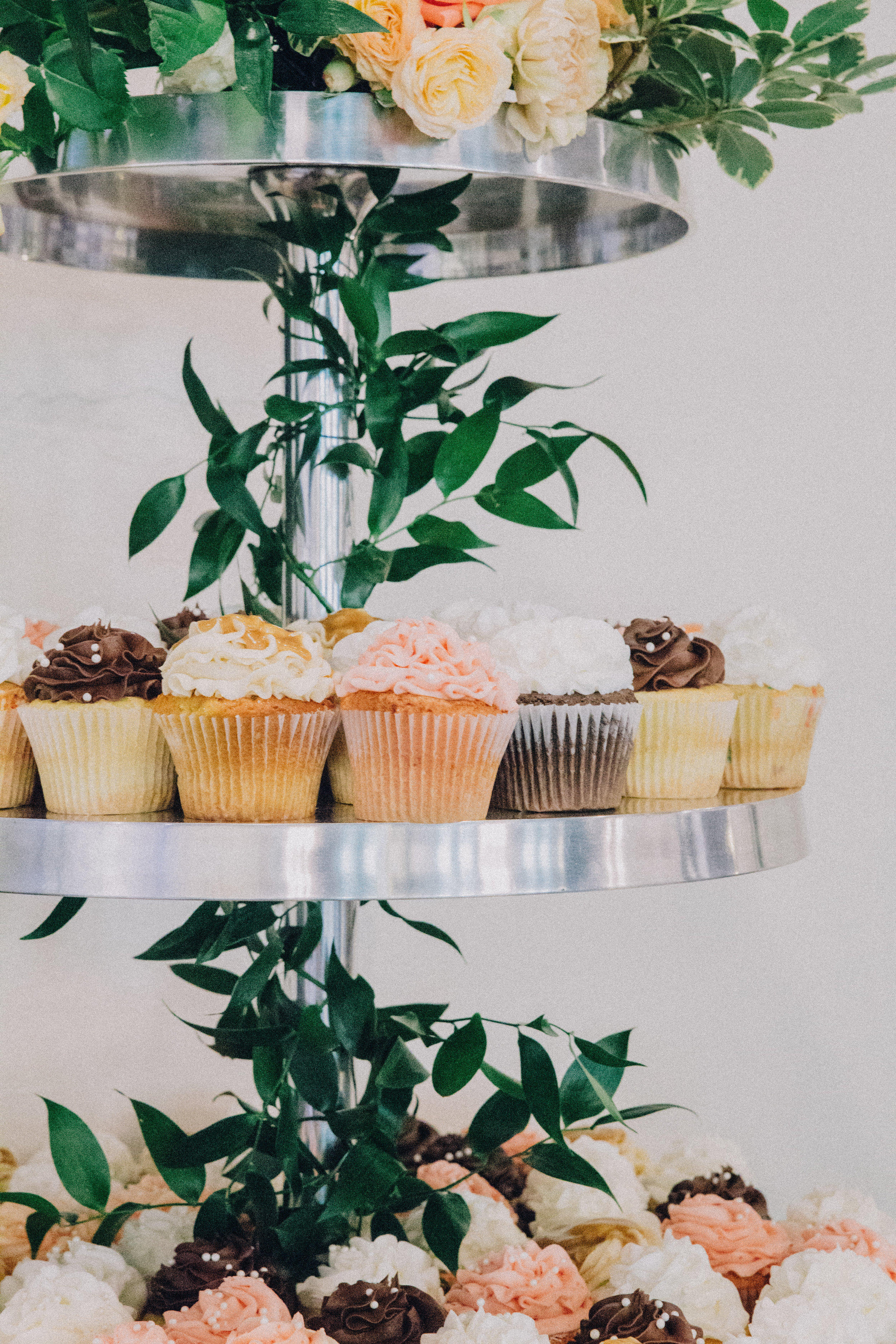 Cupcakes for All