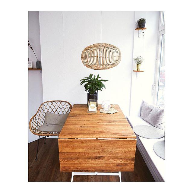 Mein neuer Lieblingsplatz im renovierten Studio 😃 #iicplacetosit #wood #papergoods #papeterie #paperlove #interior #instagood #inthestudio #wohnkonfetti #weekendvibes
