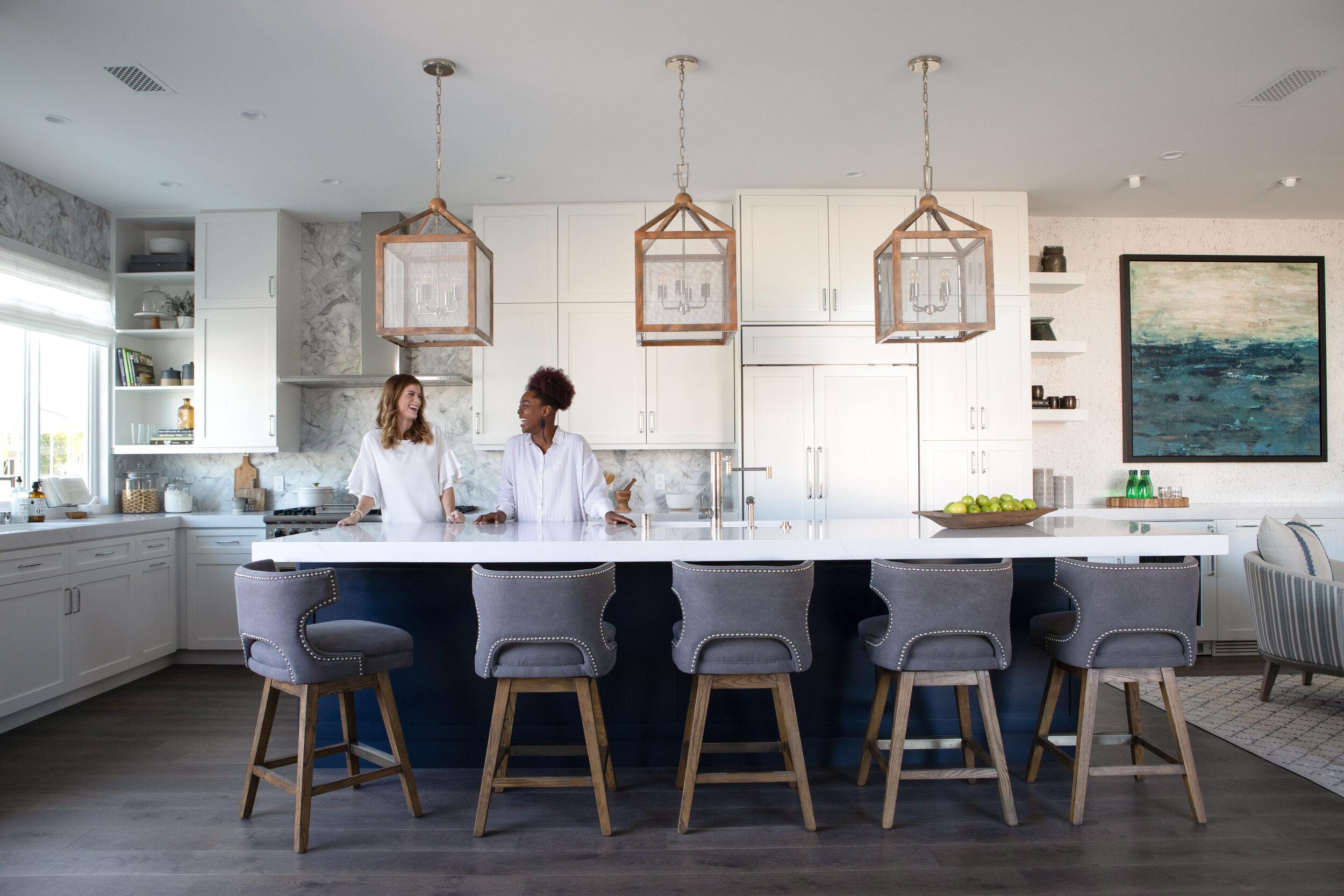 Three Salt Design Co