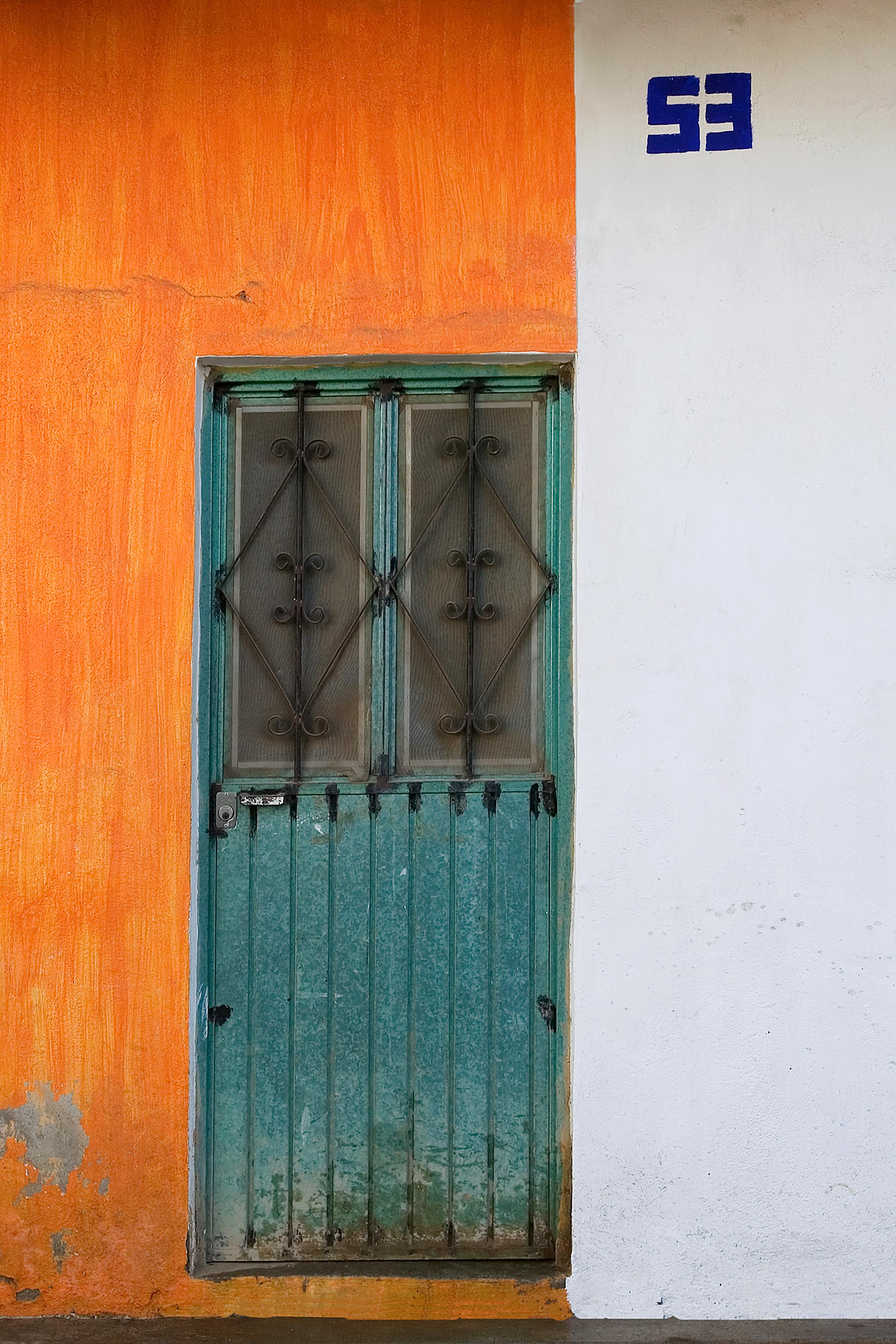 S3 Doorway