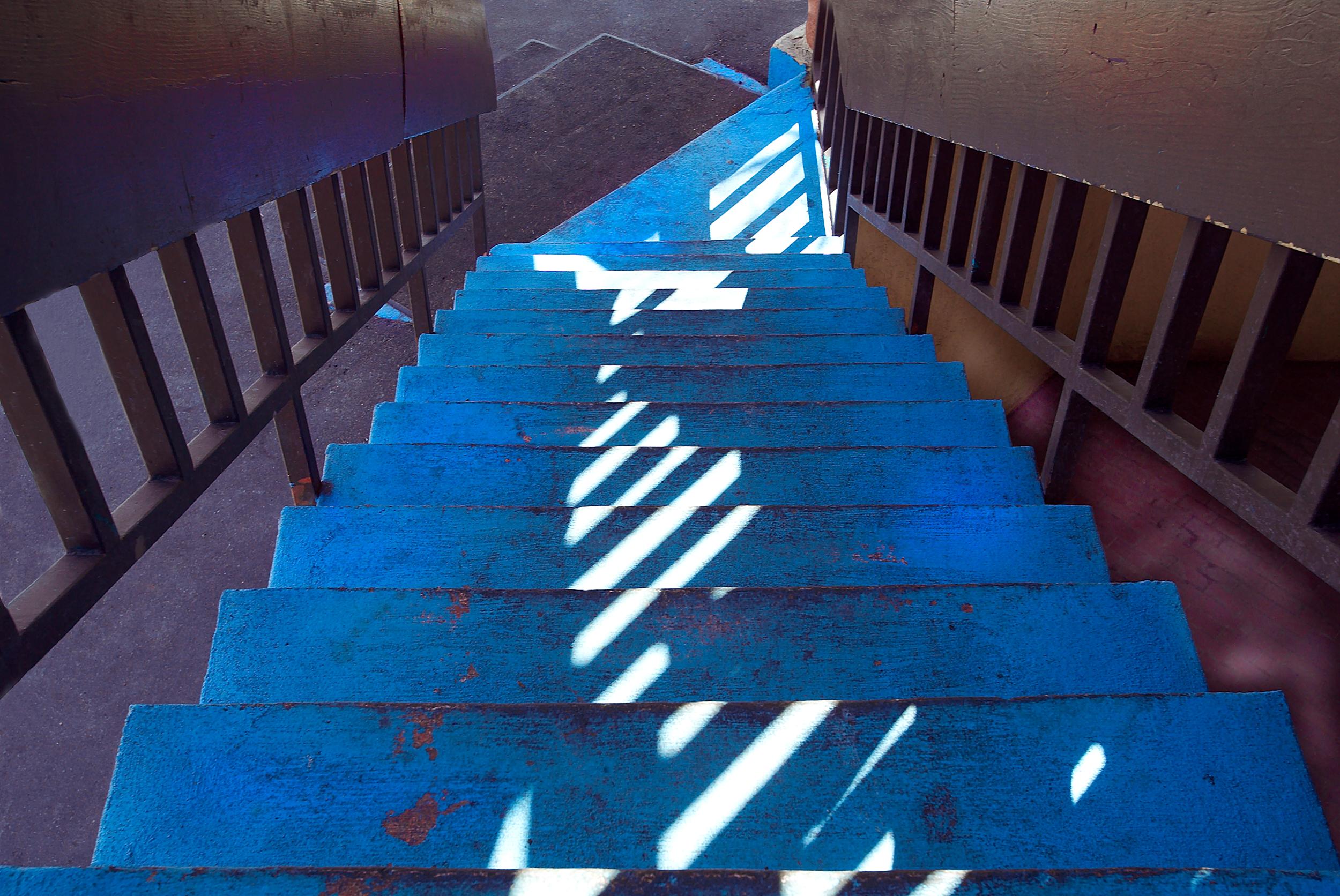 Stairway Blues