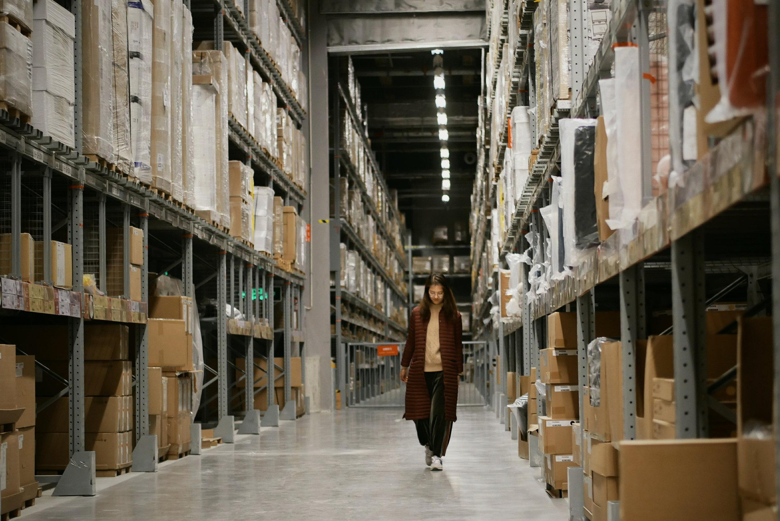 Complete Logistics Suite -