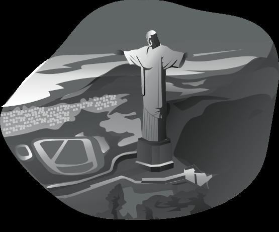 Brazil (coming Q4'19/Q1'20)