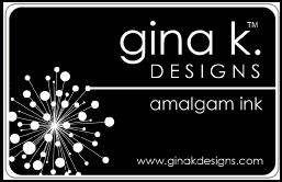 Gina K - Amalgam Ink Coming Soon