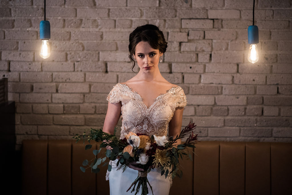 Styled Shoots -