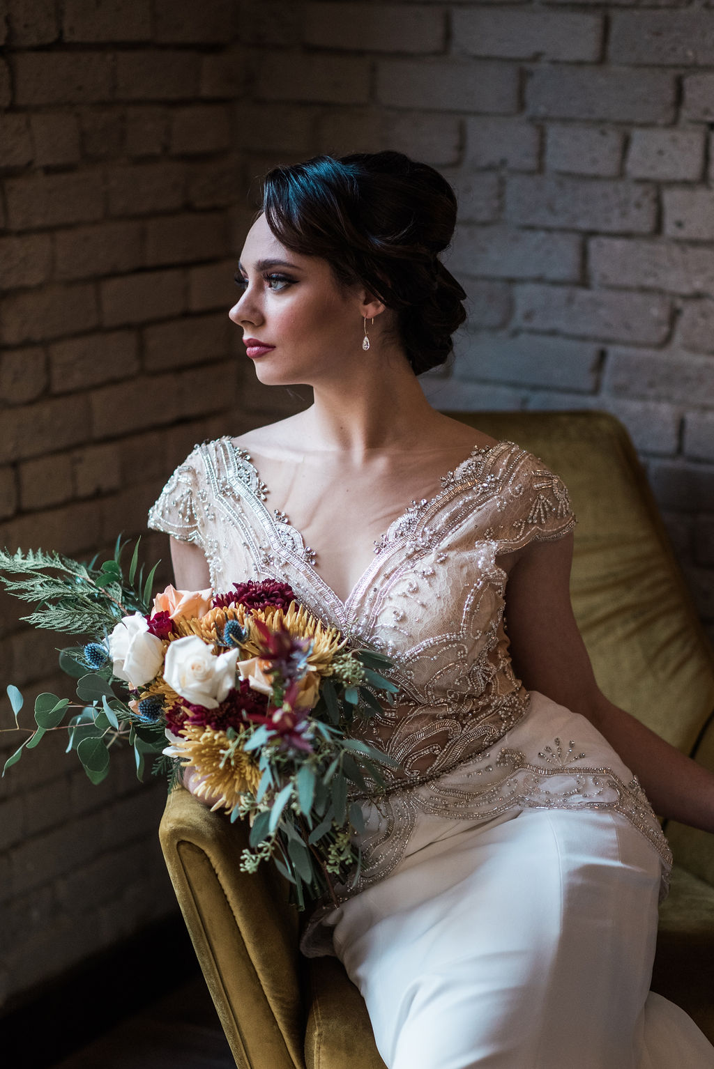 Featured Bridal Shoot