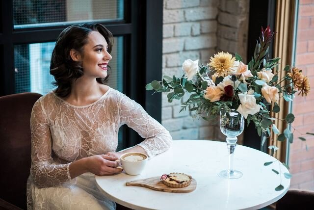 Wedding Consultation - Newly engaged? Not sure where to start? Let's meet for coffee and get to know your vision. Topics range from budgeting, venues, vendor acquisition to catering needs. A questionnaire will be emailed once we set the date.First Hour: $100Following Hour(s): $50Please note that If you decide to book with us, the consultation fees will be deducted from your final invoice.