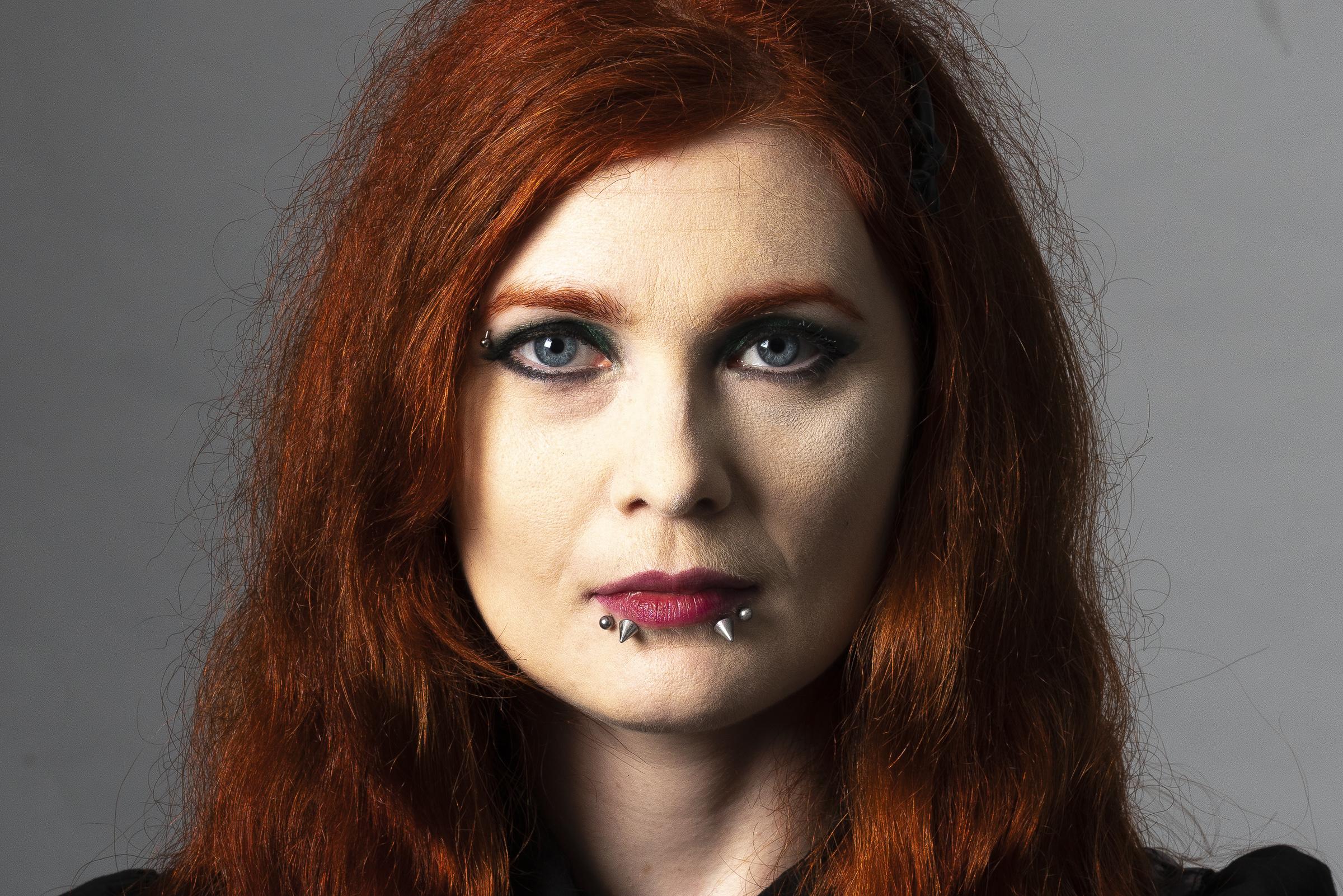 Sarah  Geoff Shortland