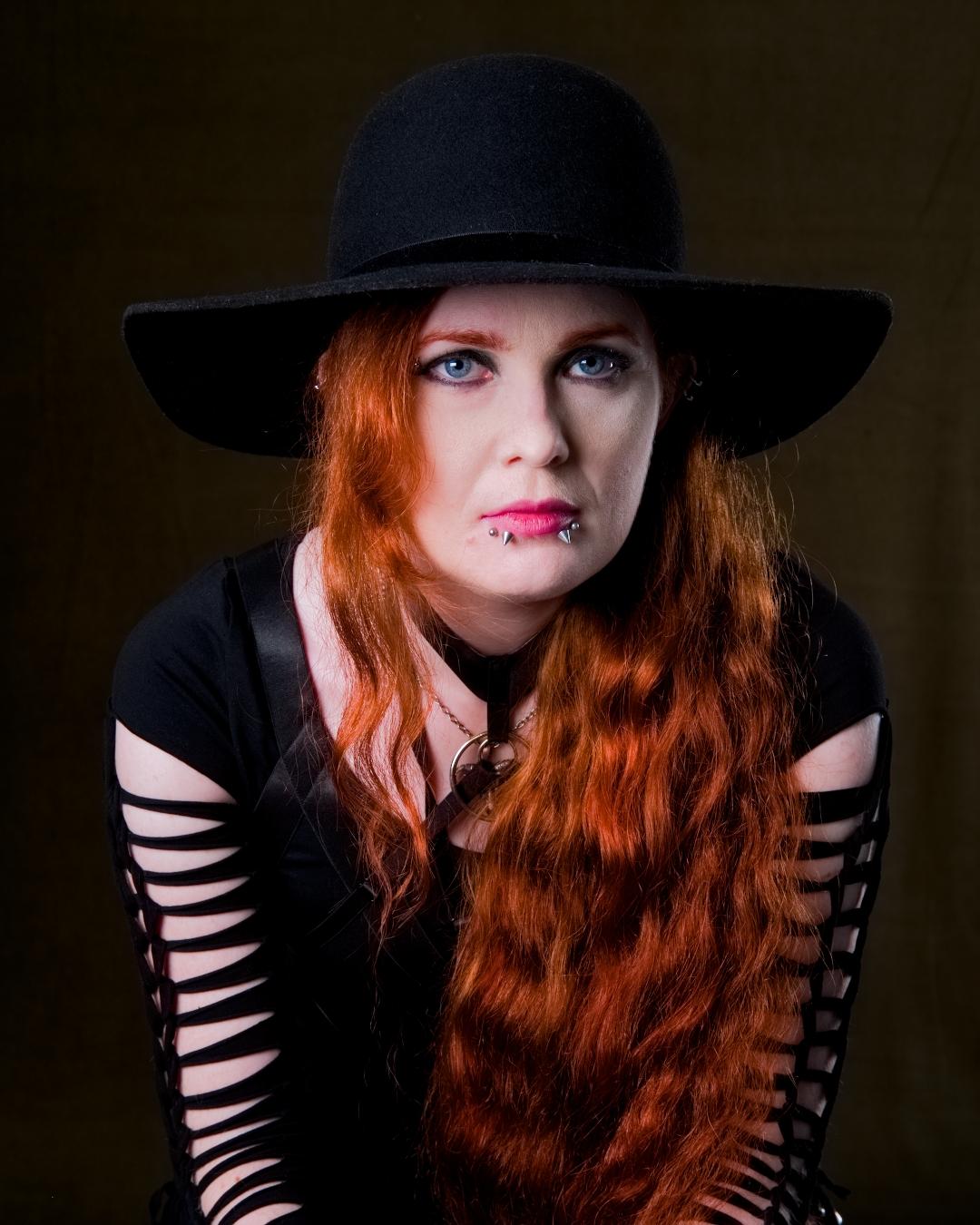 Sarah  Paul Cook