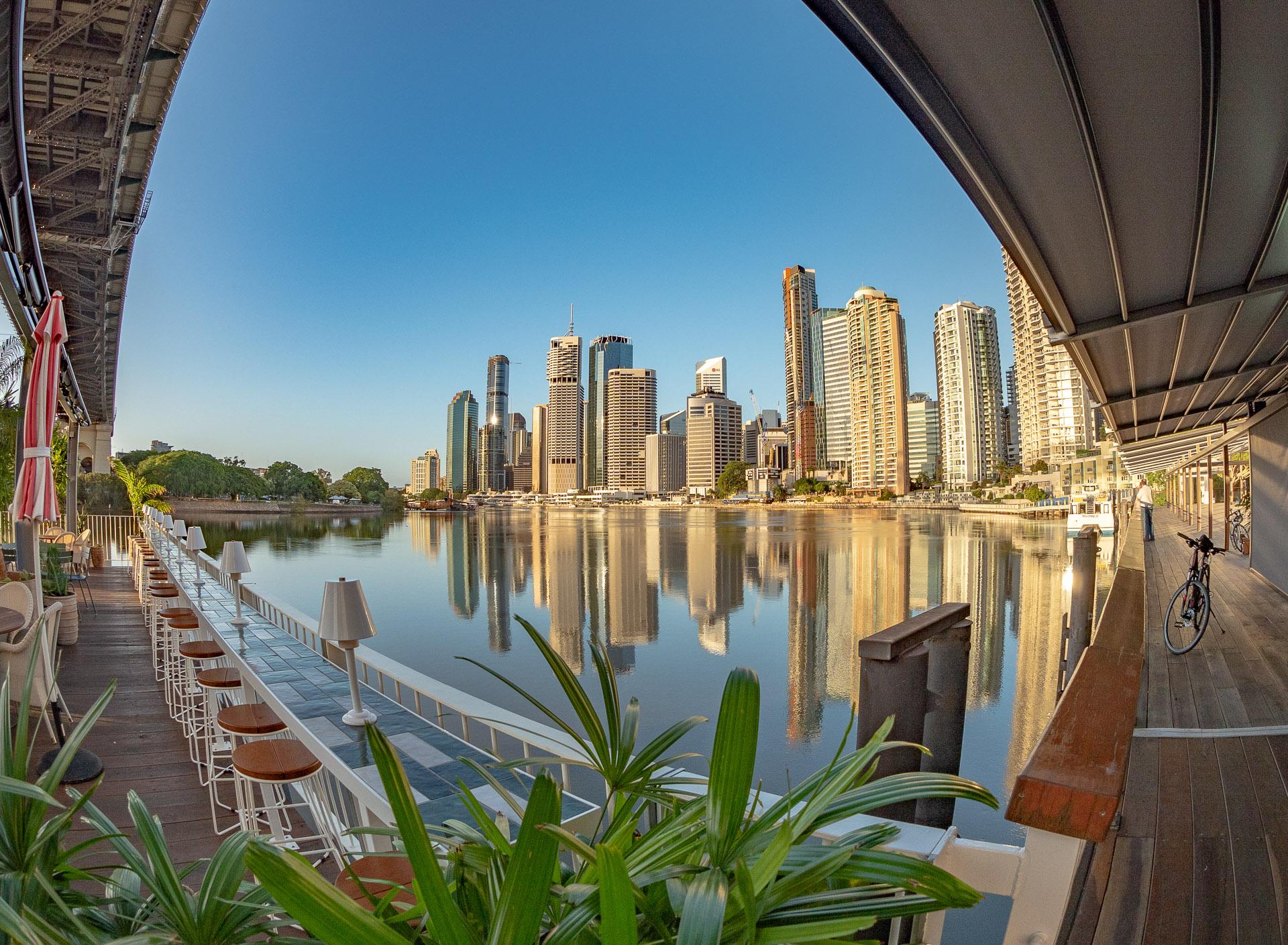 My Brisbane_Morphed Wharf Dwarfs CBD_Jasmine Westerman_BGr_Merit&BCC3rd