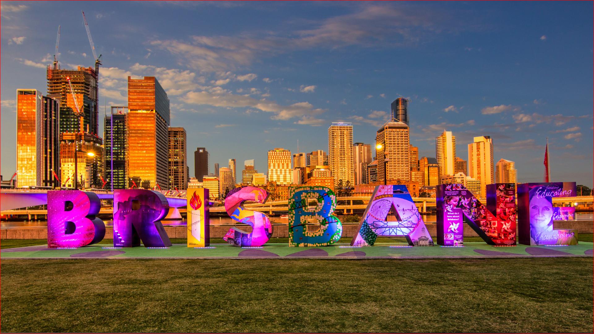 My Brisbane_Sign of a City_Rod Nancarrow_Agr_Merit&MostAptTitle