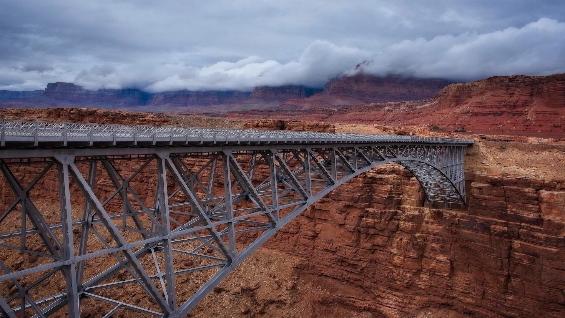 Open_Navajo Bridge_Max Biddlestone_Agr_Merit