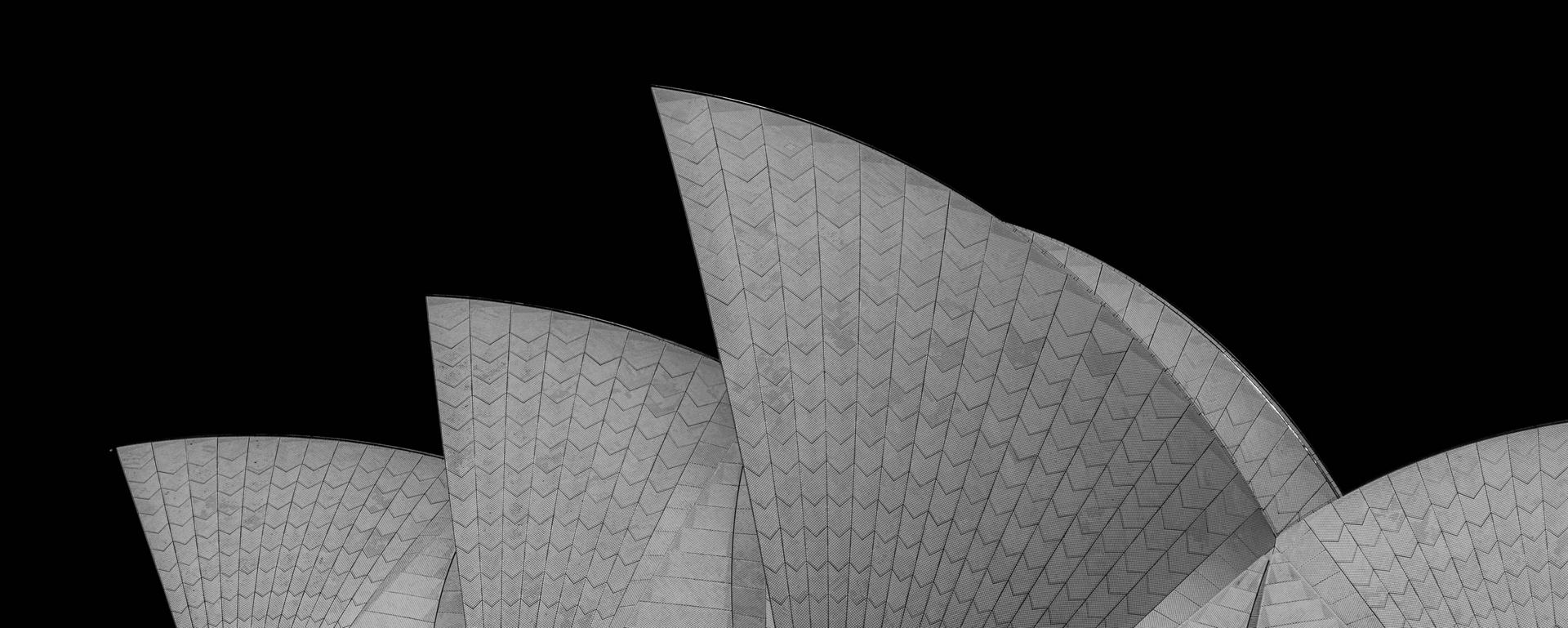Architecture_Sails in Sydney_Trevor Templeman_ABgr_Honour