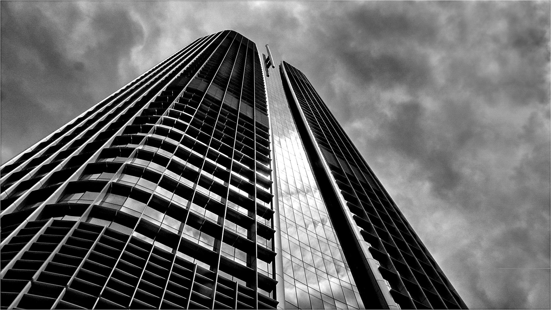 Architecture_Tower of Power _DBunzli _AGr_Merit