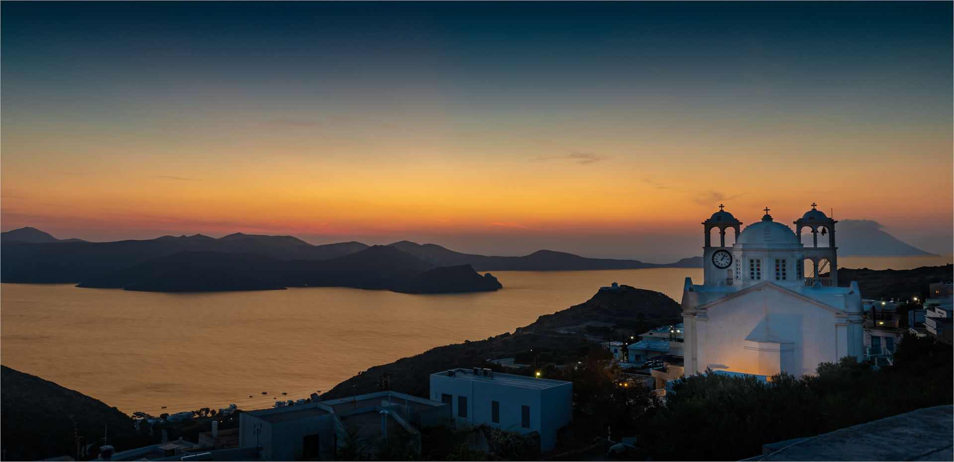 Open_Evening Serenity-Milos, Greece_Ray Shorter_Agr_Honour