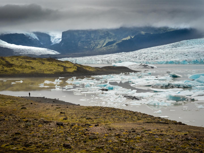 Open_Fjallsarlon Lagoon - Iceland_JohnKelly_Agr_Merit