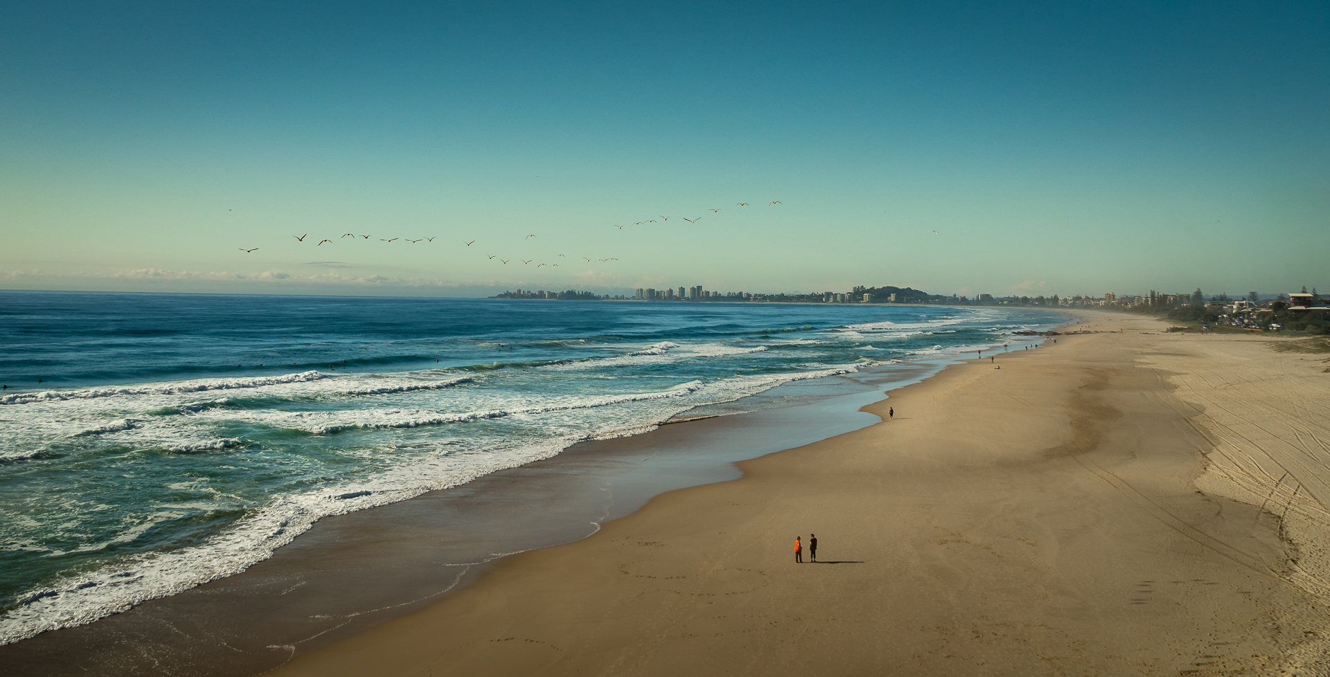 Open_Life is a beach on the Gold Coast_Betty Collerson_Agr_Honour