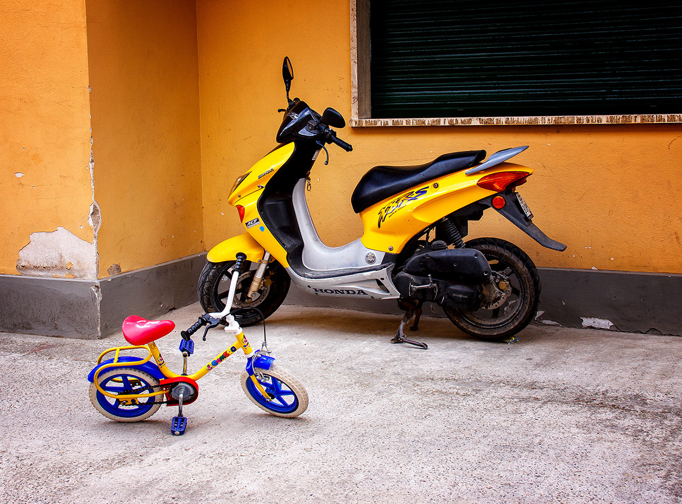 Transportation_Start Small & Dream Big_Joy Melchiori_AB_DPI_Honour & Most Apt Title