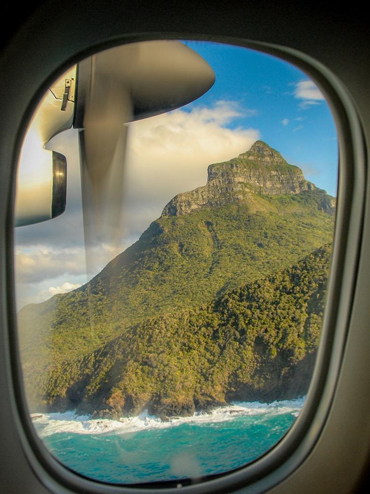 Transportation_Departure from Lord Howe Island_Trevor Templeman_ABgr_DPI_Honour