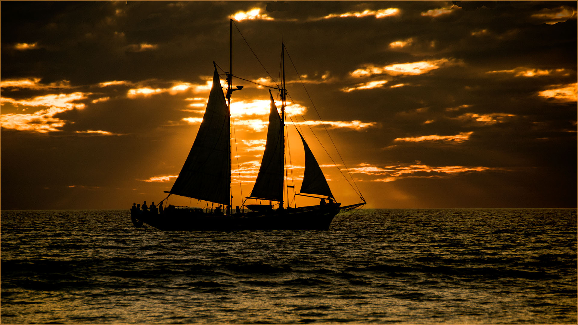 Open DPI_Sunset and Champagne Cruise Broome_Malcolm Bunzli_Ag MERITr