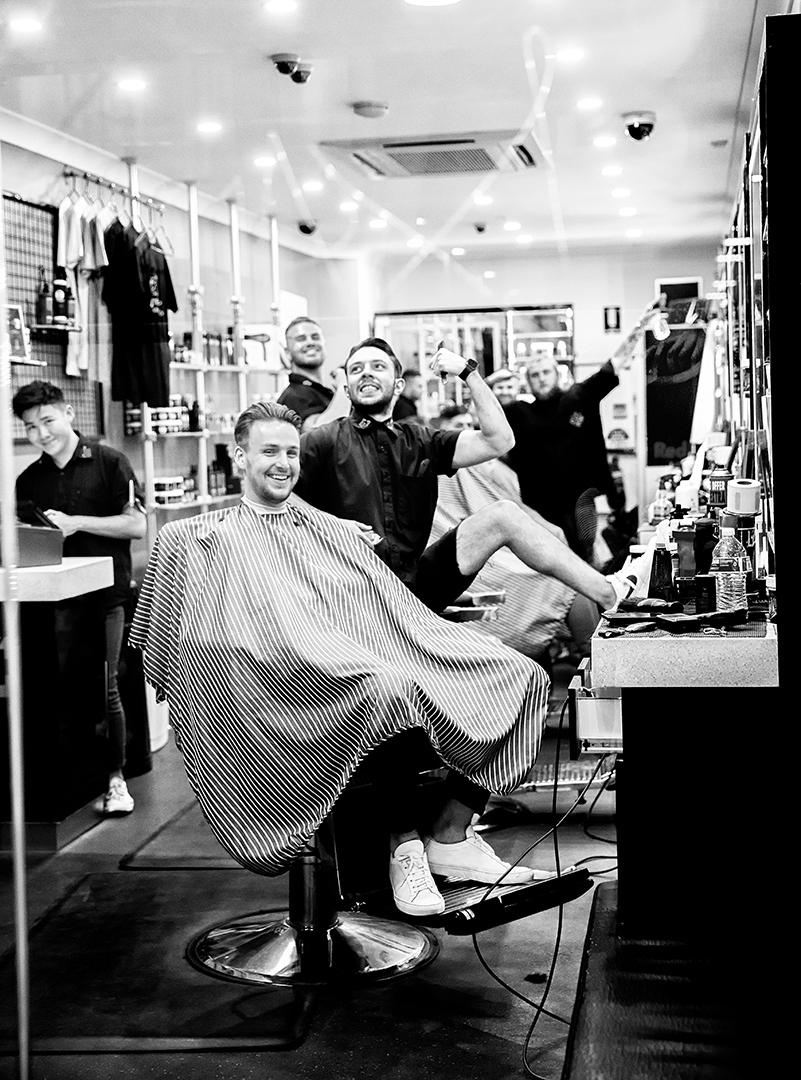 People DPI_Barber Salon Antics_Joy Melchiori_AB HONOUR