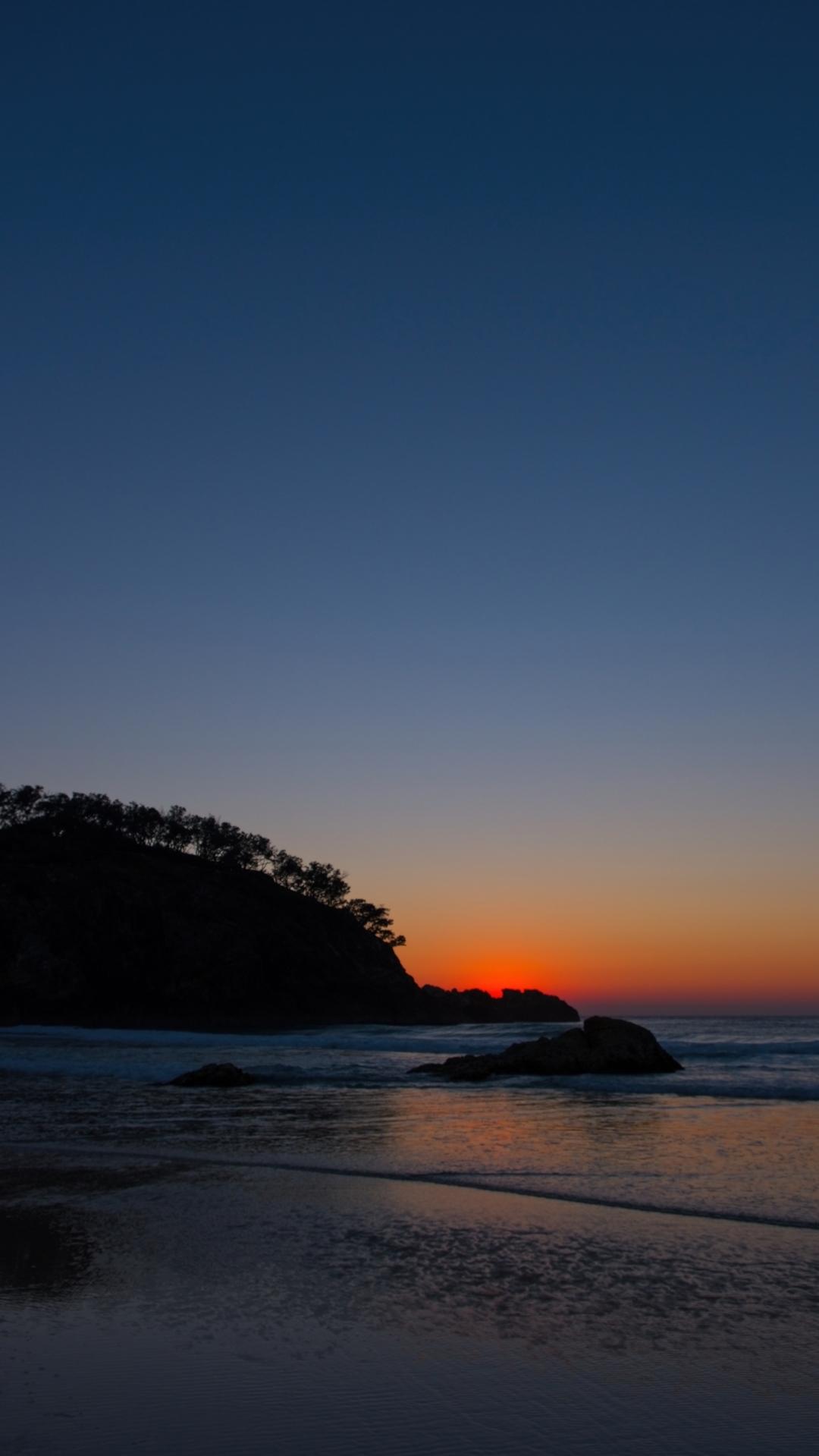 Open DPI_Straddie Sunrise_MaxBiddlestone_Agr HONOUR