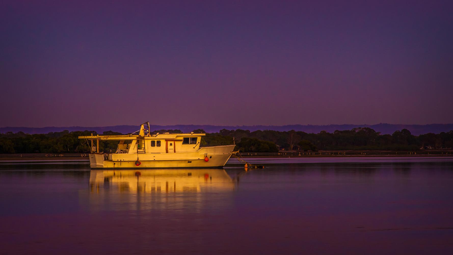 by Ben Stoffl, Gold Coast Retro Photographers Group