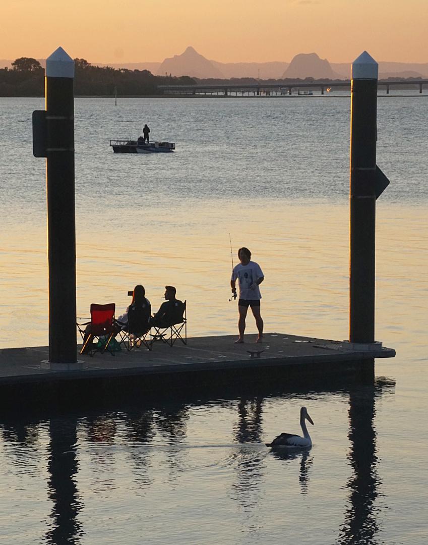 by Lindsay Hicks, Gold Coast Retro Photographers Group