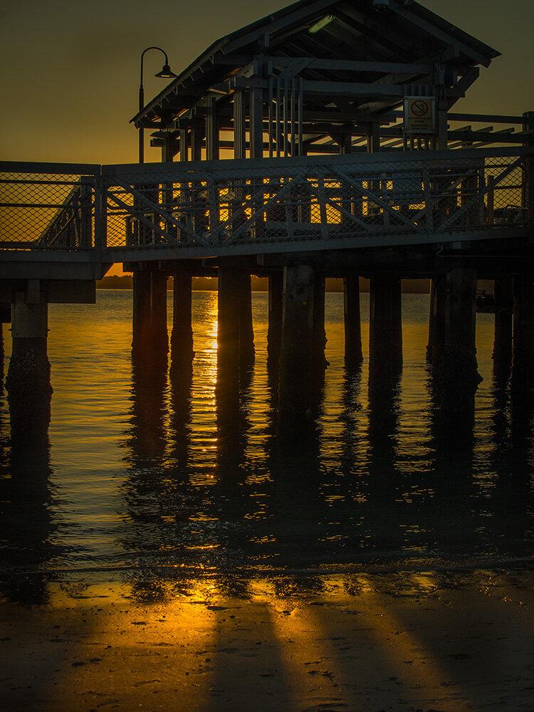 by Brian Wilson, Gold Coast Retro Photographers Group