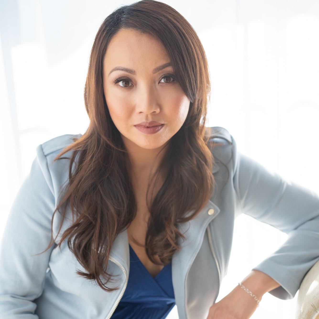Tess Hau, Venture Capitalist and Blockchain Advisor