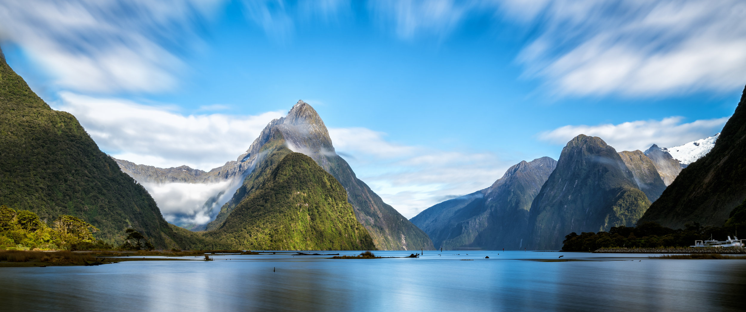 NEW ZEALAND - FIND OUT MORE