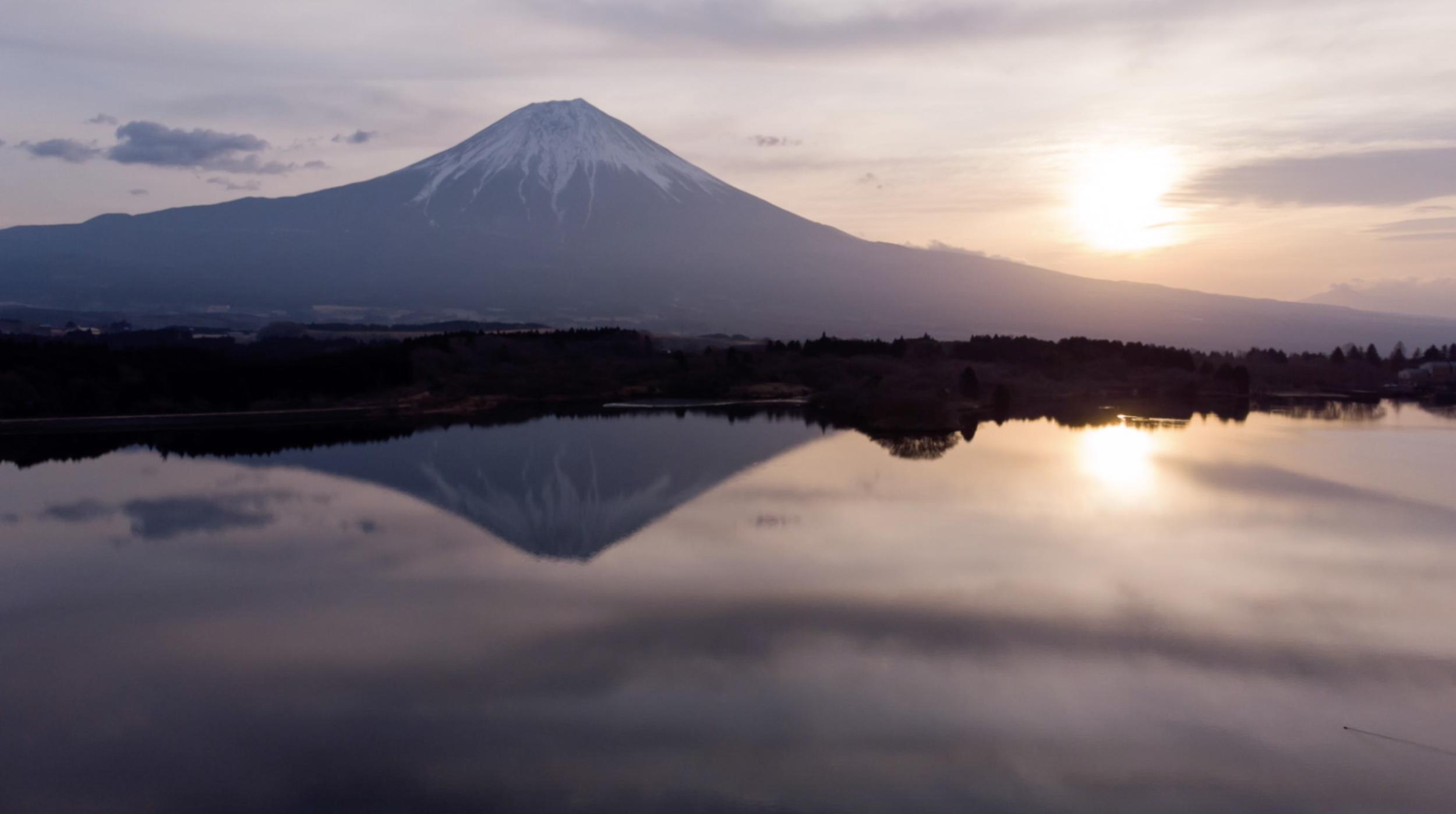 Regional PR video in Japan - 「せっかくだから全部の名所を入れよう」ではない