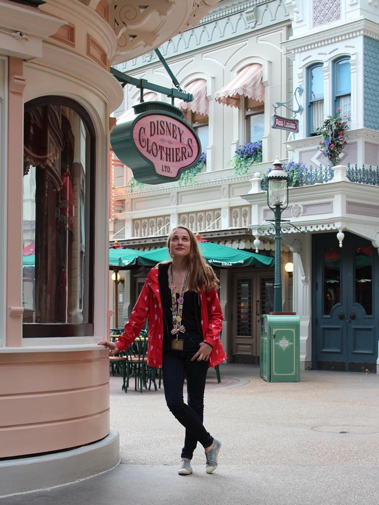 Disneyland Paris 2018