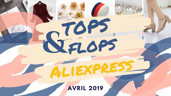 TOP Fails flops Aliexpress