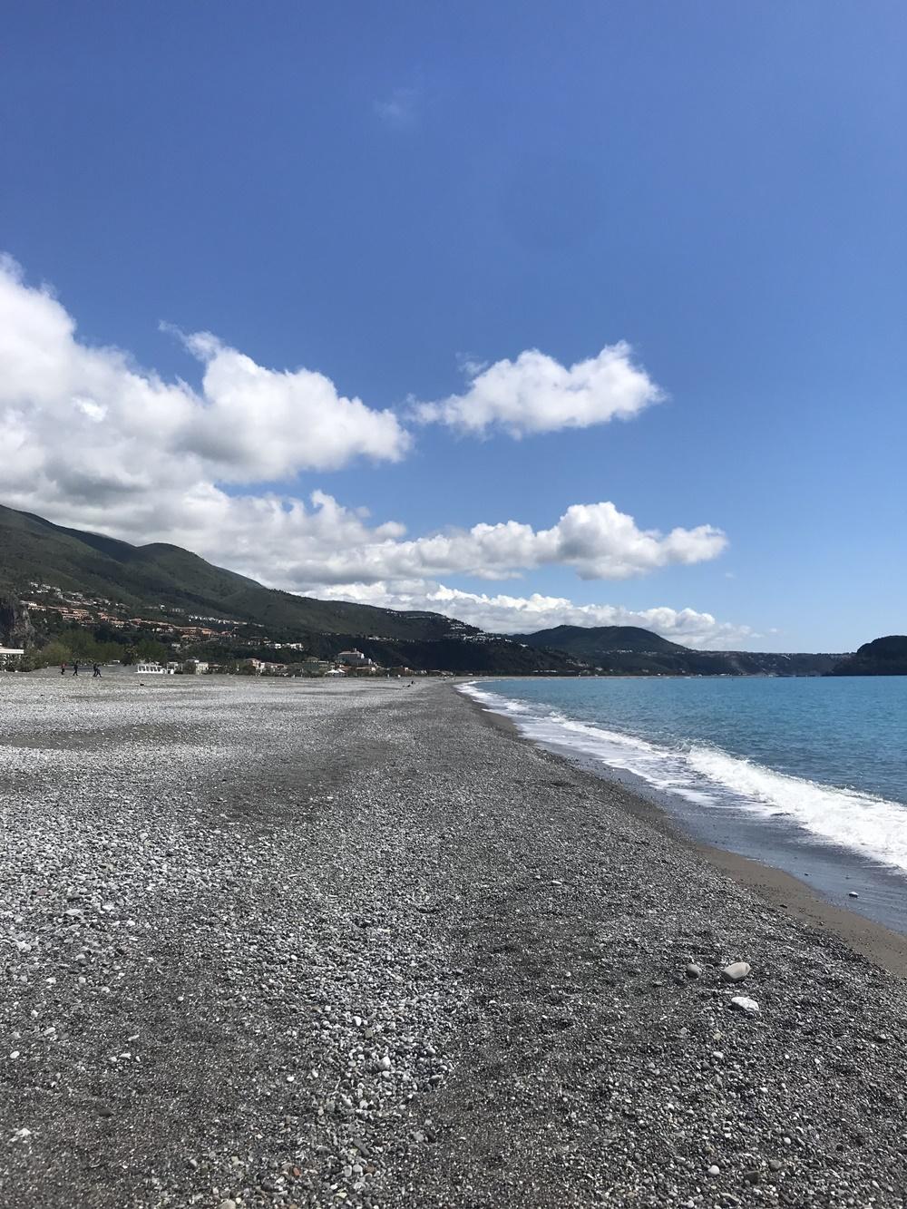 Guide Calabre italie sud Praia a mare