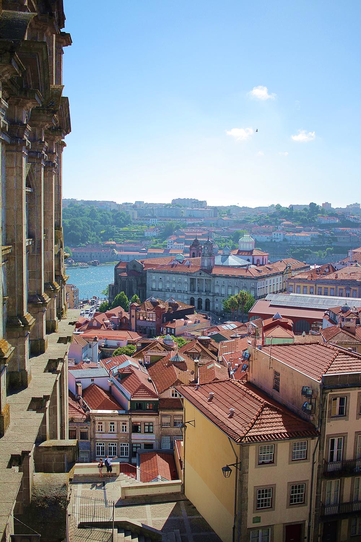 Porto Portugal city guide blog voyage week end deux jours