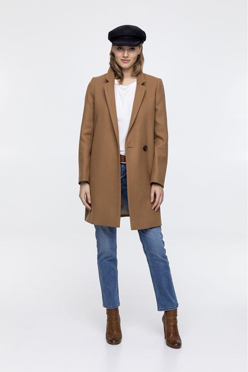 Manteau Vesoul - Trench & Coat