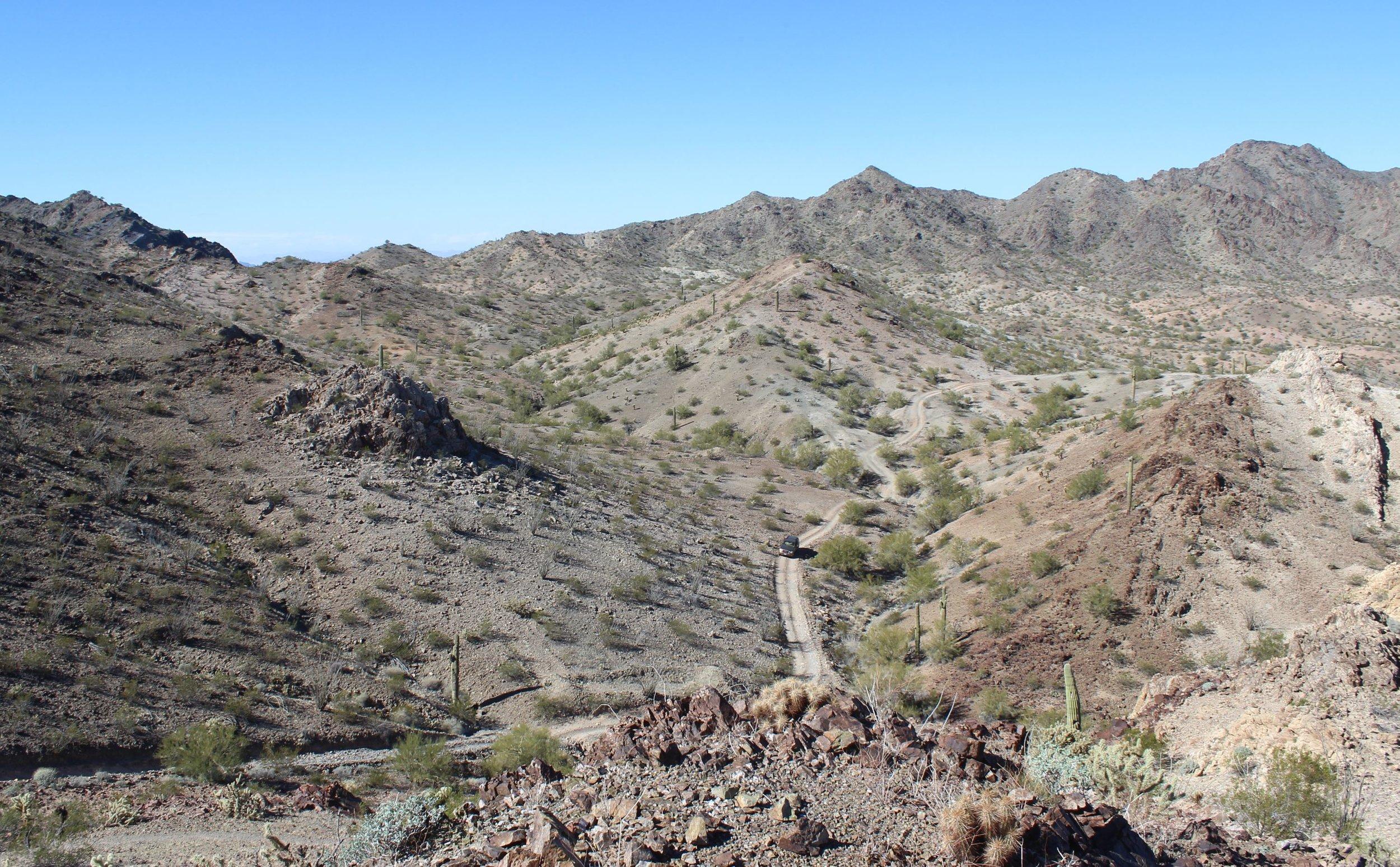 Quinn Pass Trail.JPG
