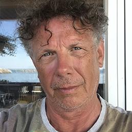 Gunnar Lind på Rögrund