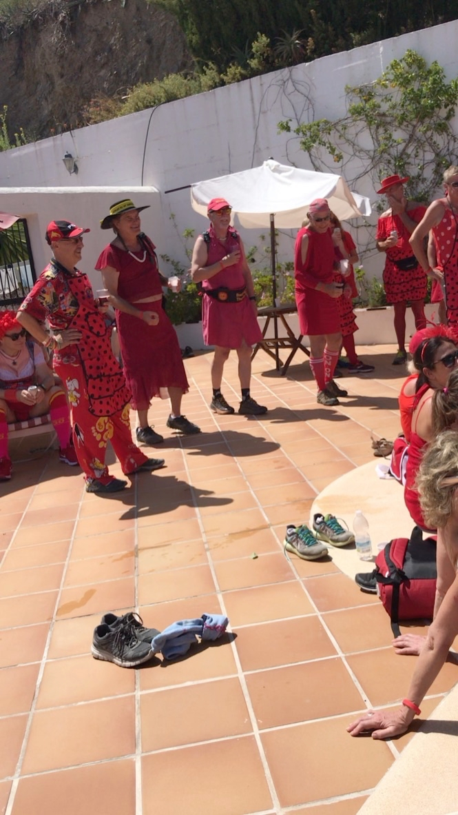 Mijas H3 - Hash Flash Red Hot Chili - 30th Ann. Red Dress Run 1631  - 16 May 2019 - Photo7.jpg