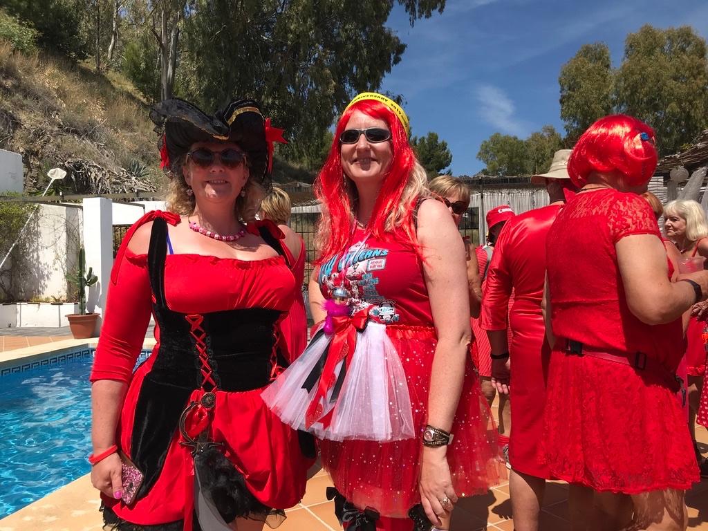 Mijas H3 - Hash Flash Red Hot Chili - 30th Ann. Red Dress Run 1631  - 16 May 2019 - Photo9.jpg