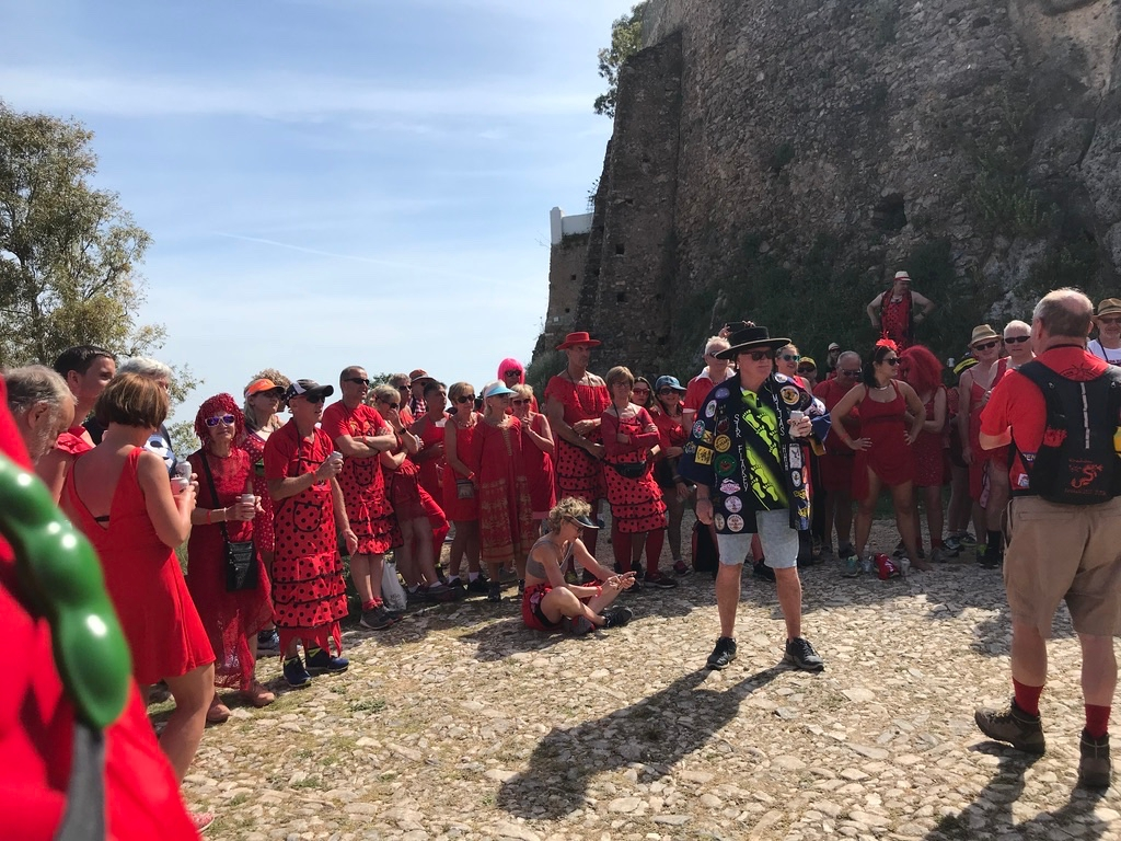 Mijas H3 - Hash Flash Red Hot Chili - 30th Ann. Red Dress Run 1631  - 16 May 2019 - Photo15.jpg