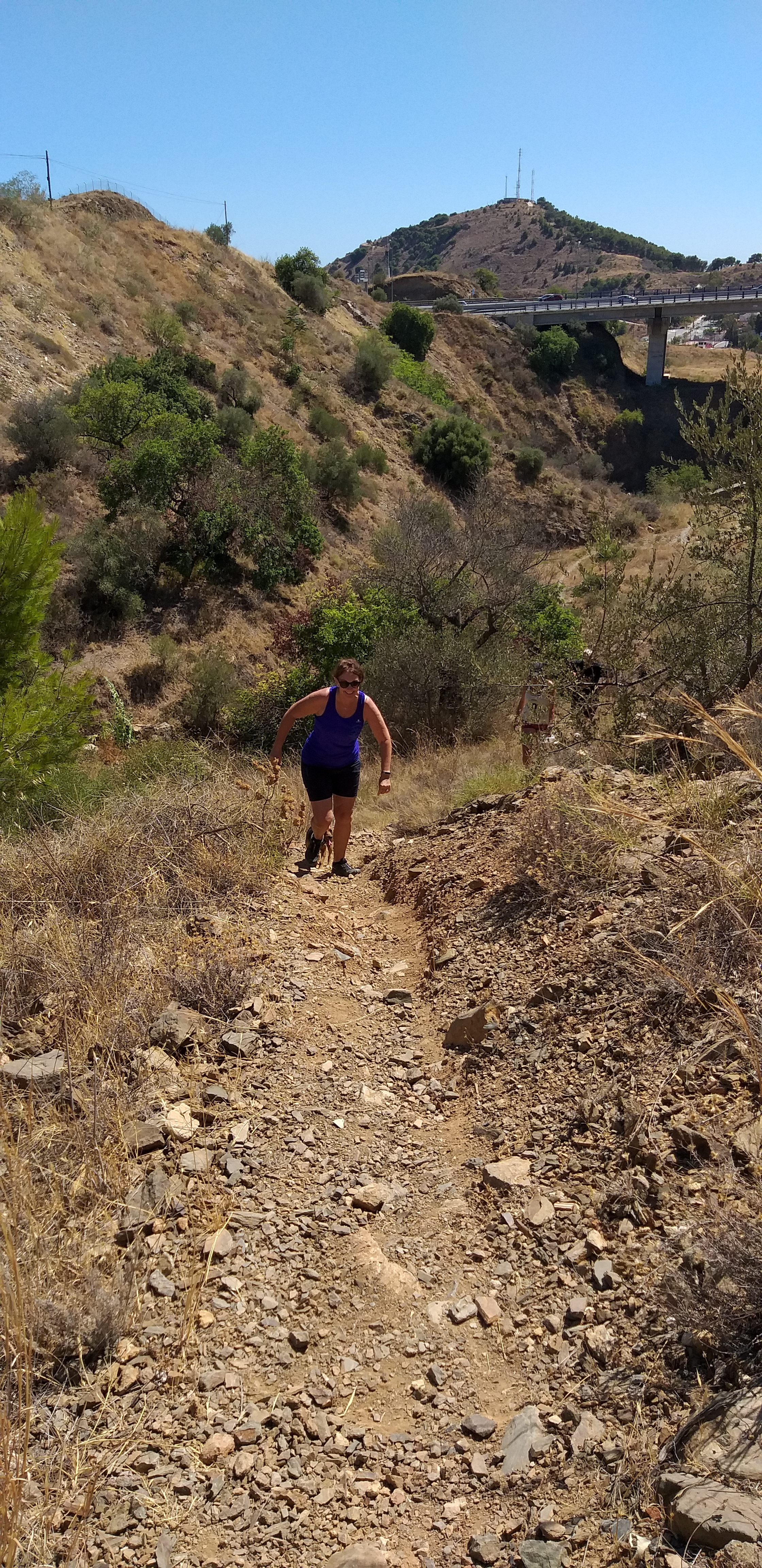 Mijas H3 - Hash Flash GC - Run 1650 - 28 Jul 2019 - Photo  8.jpg